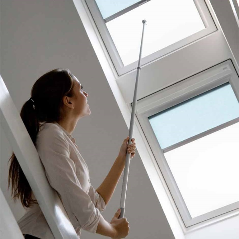Image Result For Velux Skylight Shades